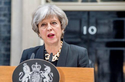 Image result for Prime Minister establishes five 'Brexit business councils'