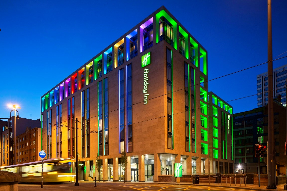 Hotel Deals Manchester City Centre