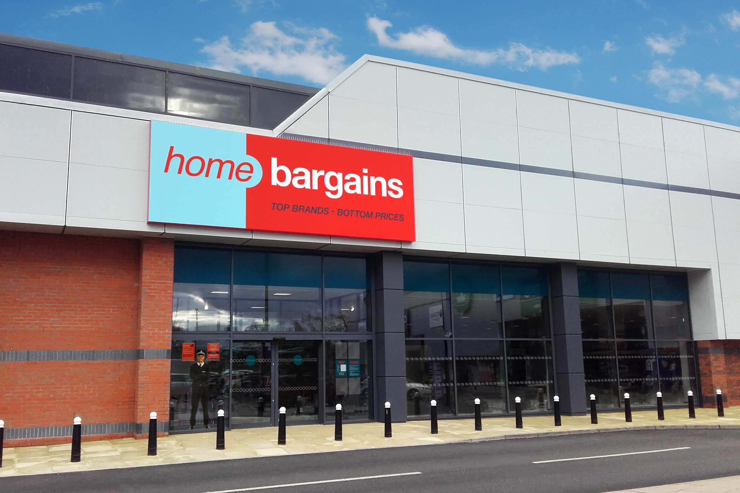 Discount Retailer Creates More Jobs With Latest Store Opening