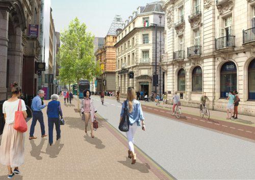 Leeds City Council to debate transport redevelopment