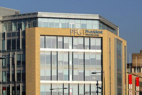 Another shareholder deals blow to hostile Provident