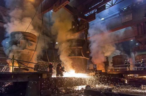 Sheffield manufacturer gets world's oldest nuclear power