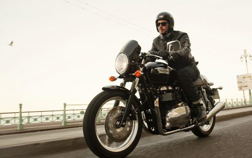 Triumph Motorcycles Owner Revs Up With 6m Windfall