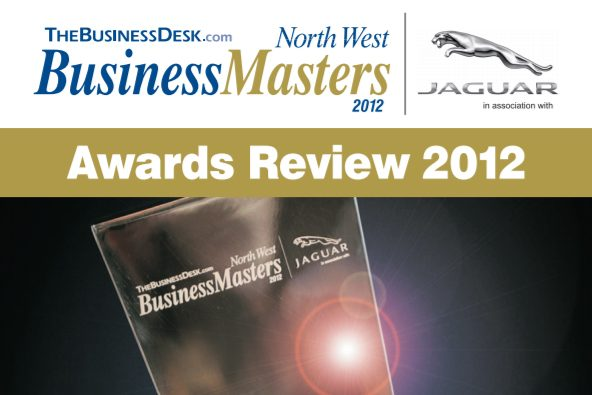 North West Business Masters Awards 2017