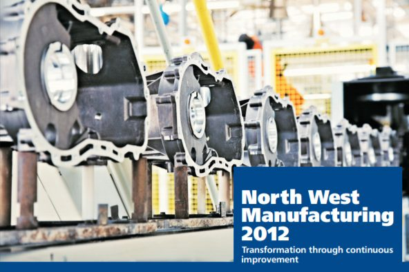 North West Manufacturing