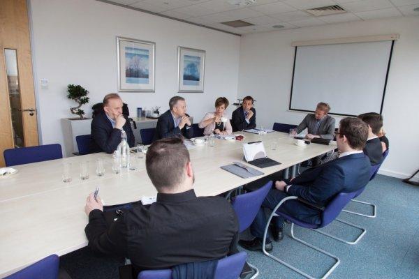 ROUND TABLE: Economic sustainability
