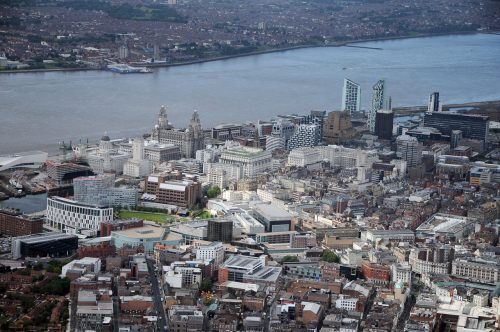 Liverpool City Region's fastest-growing business revealed