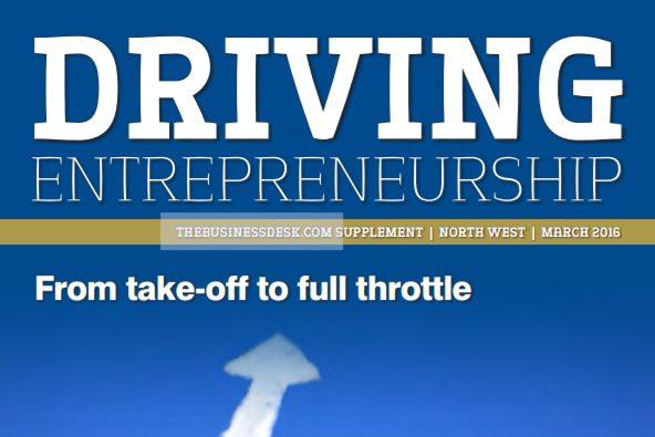 Driving Entrepreneurship