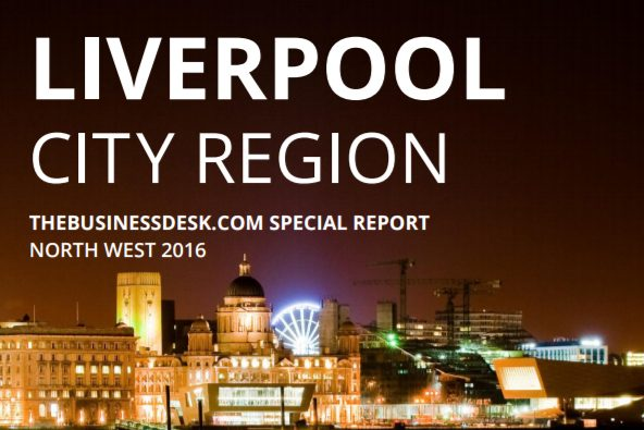 The Liverpool City Region