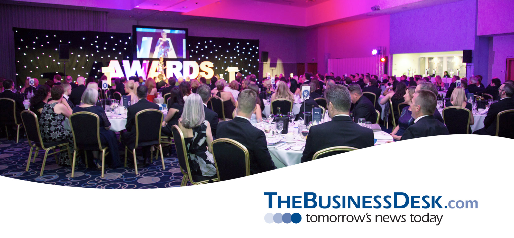 Business Masters Awards YK 2017
