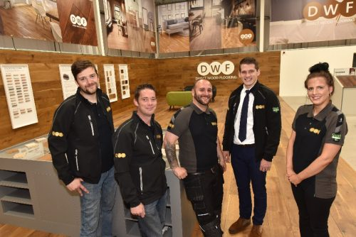 Direct Wood Flooring Commits To Coventry With 150000 Investment