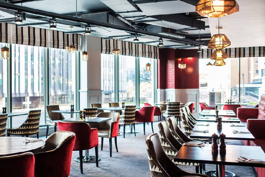 Review marco pierre white s new leeds restaurant york