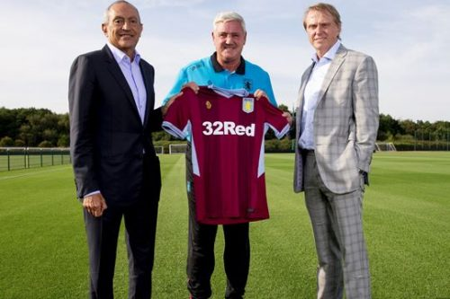 Aston Villa's new owners begin to make changes   TheBusinessDesk com