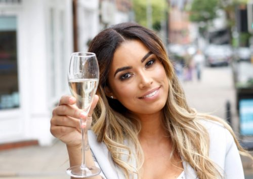 ef508120ac Footballer s wife opens bar in Cheshire