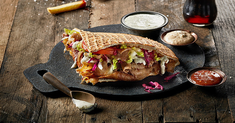 Gourmet kebab' restaurant to open in Nottingham   TheBusinessDesk.com