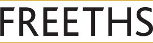 Freeths logo