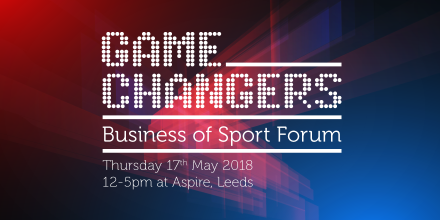 Game Changers Sports Business Forum TheBusinessDeskcom - Game design forum