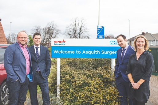 Leicester Clinical Firm To Create 16 Jobs And Double