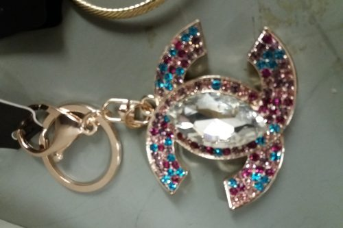 Fake jewellery and dangerous fid spinners lead to £7k fine