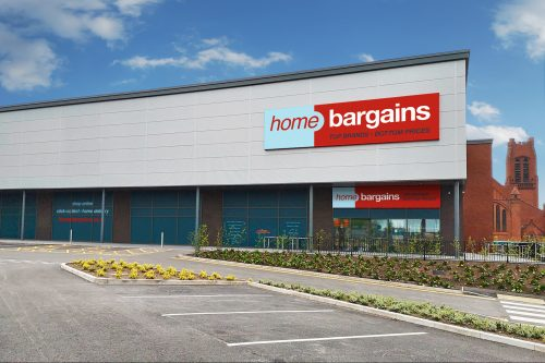 Discount Retailer Creates Jobs With St Helens Store Opening