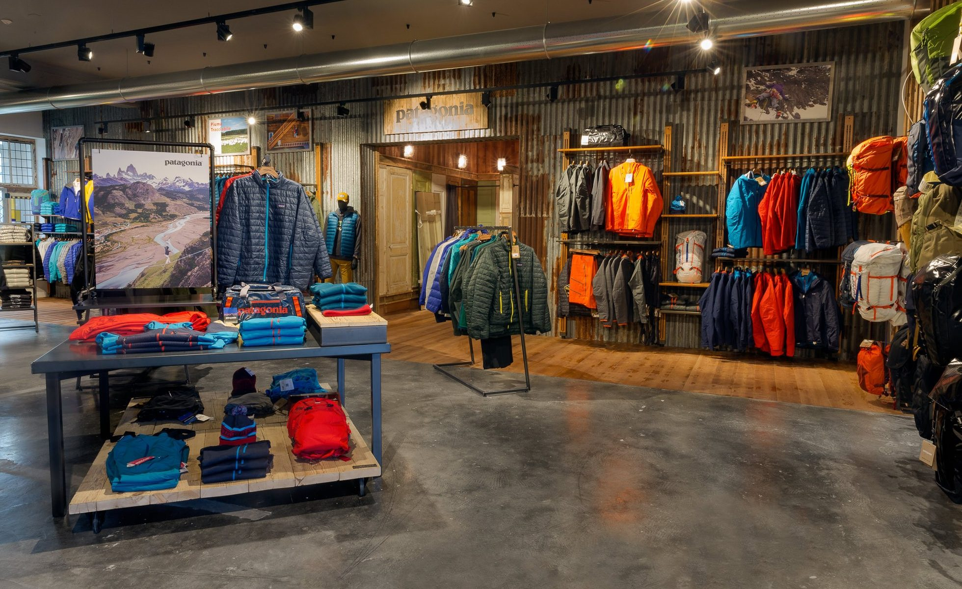 Patagonia To Open First Uk Store In Manchester