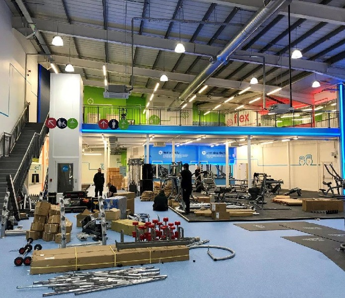 Low-cost Gym Operator Announces Latest Opening
