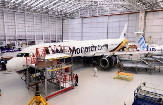 Monarch Airlines Lost Property