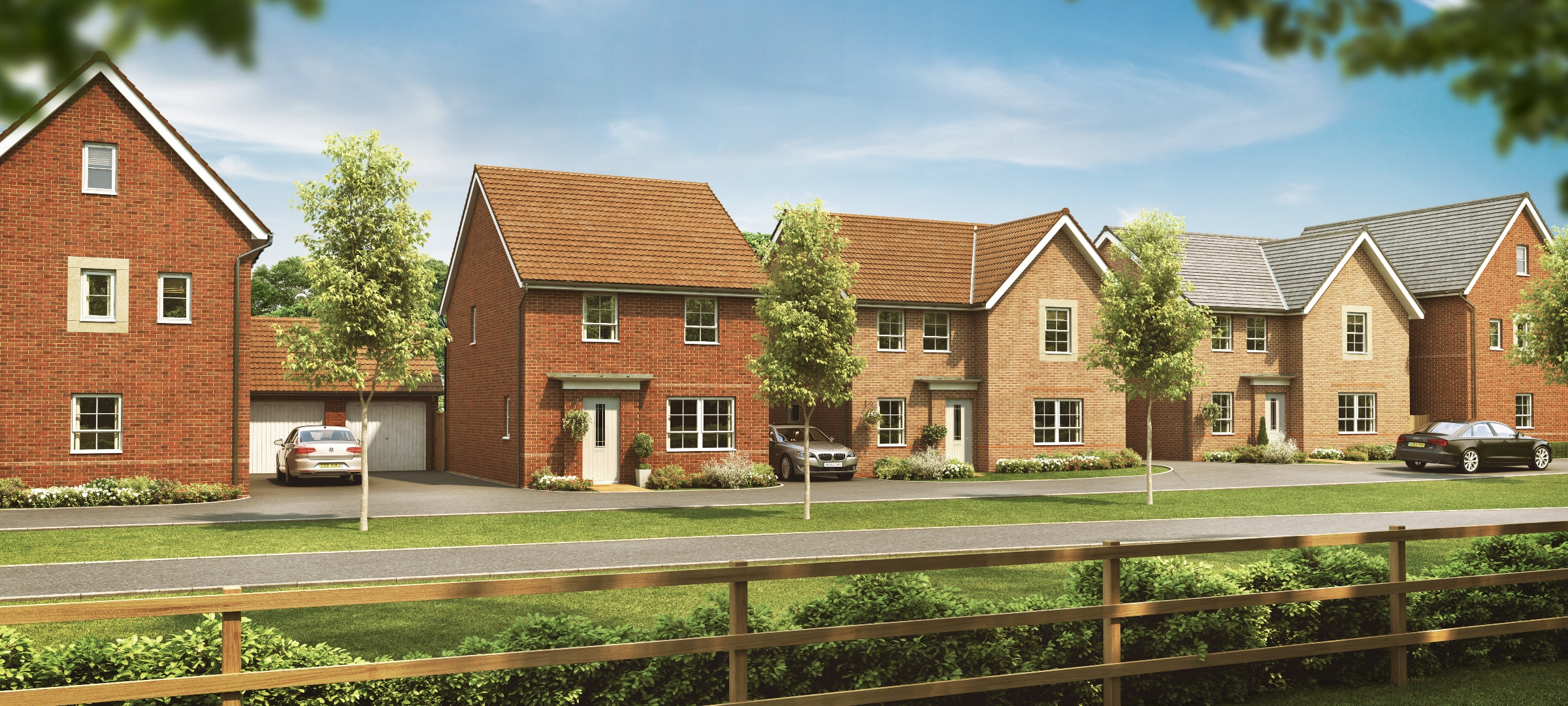 Land deal to bring forward 300 homes for On site home builders