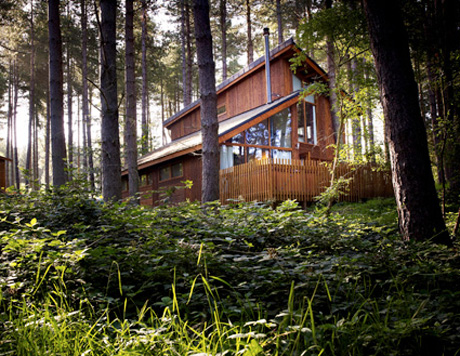 Center Parcs Could Swoop For Derbyshire Resorts Operator