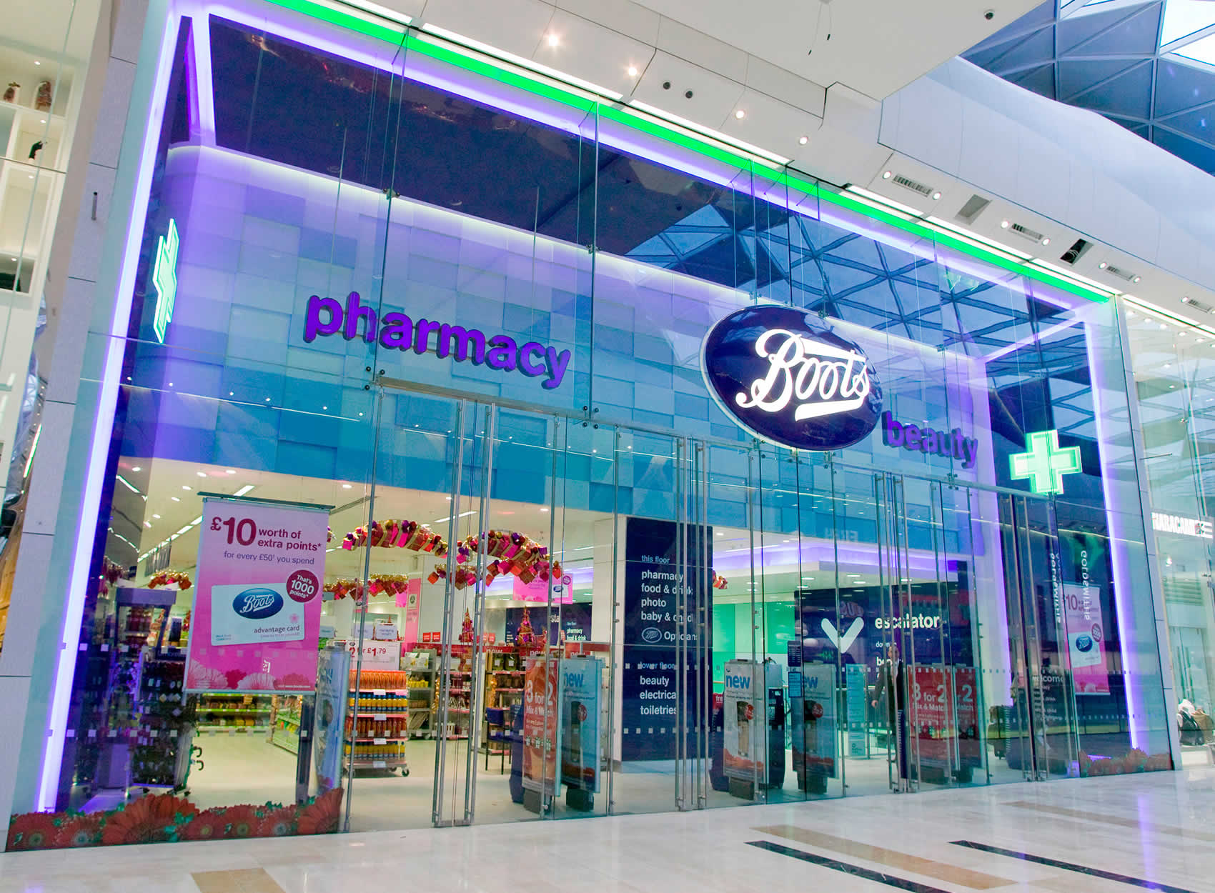 the best attitude b1cd6 57f54 Reports warn of 200 Boots store closures | TheBusinessDesk.com