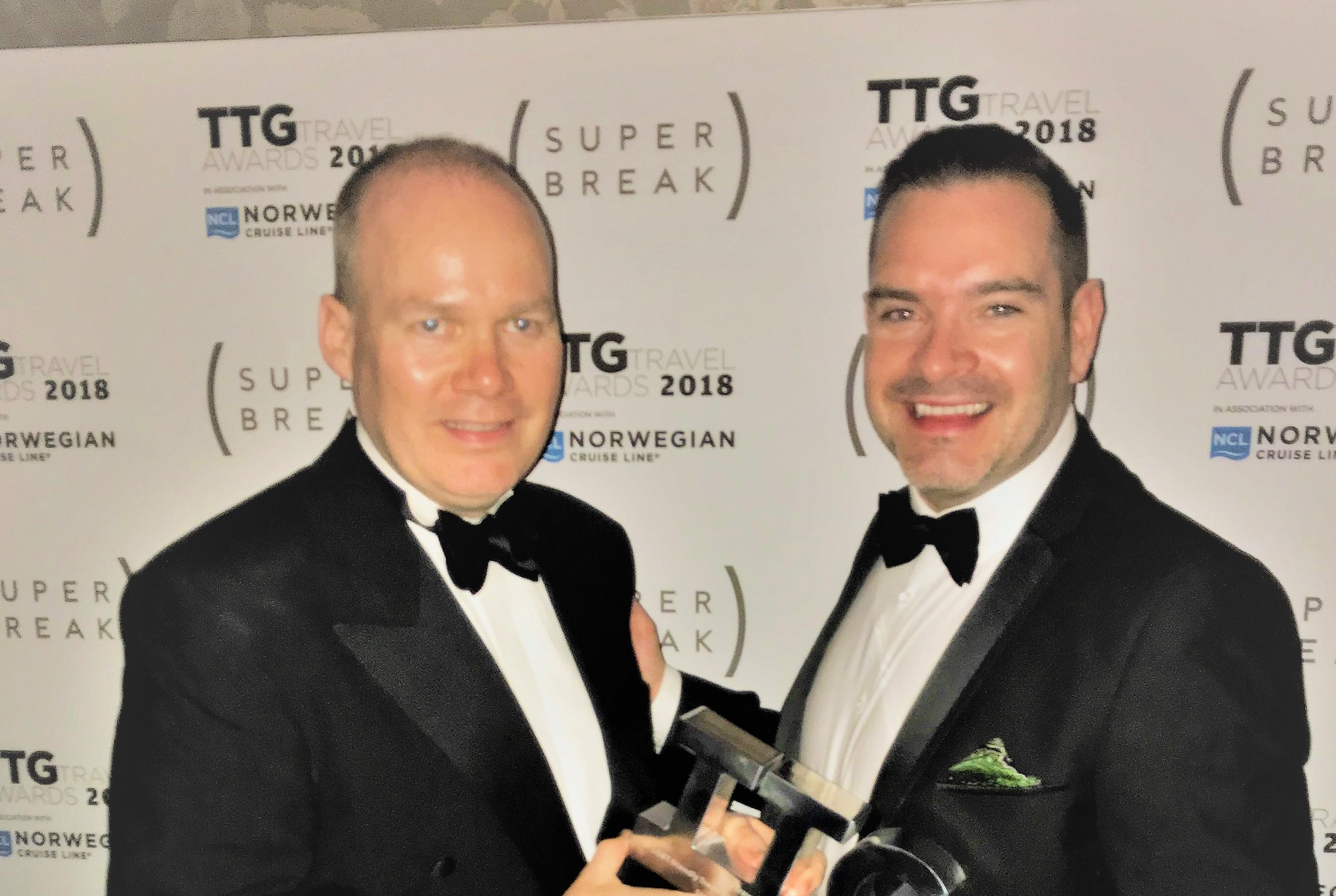 Airport wins award for being top LBGT friendly travel firm ...