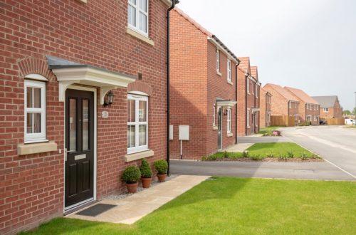Business set to begin work on 300-home development