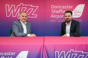 Airline Expands Operations With More Routes From Yorkshire Airport Thebusinessdesk Com