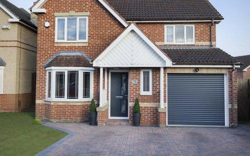 Derbyshire door fitter enters administration & Derbyshire door fitter enters administration | TheBusinessDesk.com