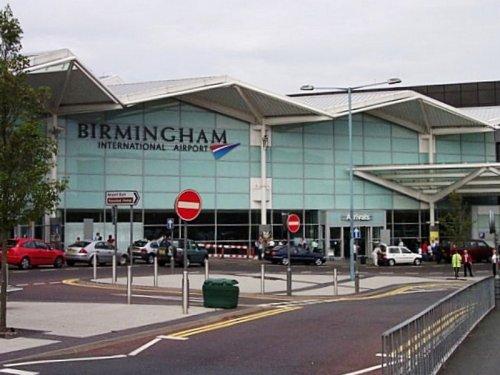 Smes Court Birmingham Airport And Jaguar Land Rover Thebusinessdesk Com