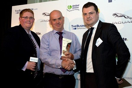 North West Business Masters Winners Announced