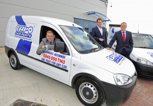 Building Briefs Euro Car Parts In At Bradford Building Land Sold