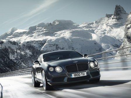 Bentley S Russia Sales Drive Thebusinessdesk Com