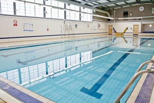 Plans for new leisure centres under spotlight for Swimming pools leeds city centre