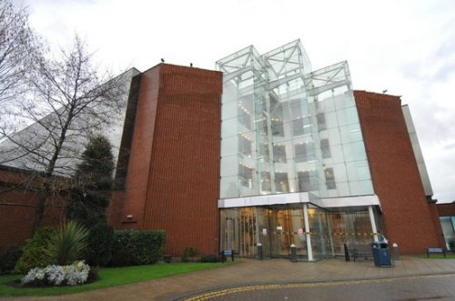 Hotels In St Helens Town Centre