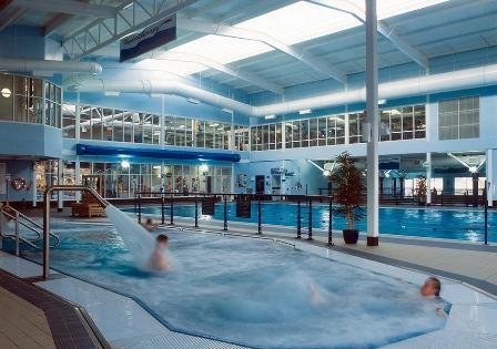 Appointments total fitness hires fd dla piper promotes - Altrincham leisure centre swimming pool ...