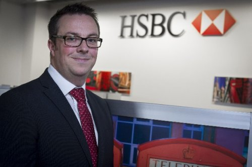 People: Director appointed at HSBC commercial centre