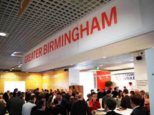 MIPIM 2016 set to be the biggest on record for Greater Birmingham