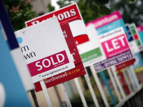 North West House Price Growth Forecast To Be Highest In Uk