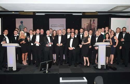 North West Business Masters Shortlist Revealed