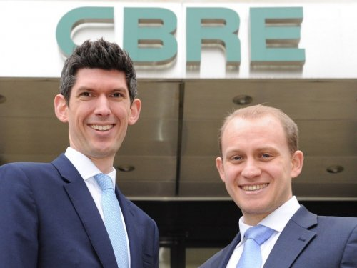 Property appointments cbre deeley properties eddisons taylors - Bnp paribas birmingham office ...
