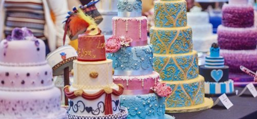 Cake Decorating Competition Uk : 5 things to do in the West Midlands this weekend ...