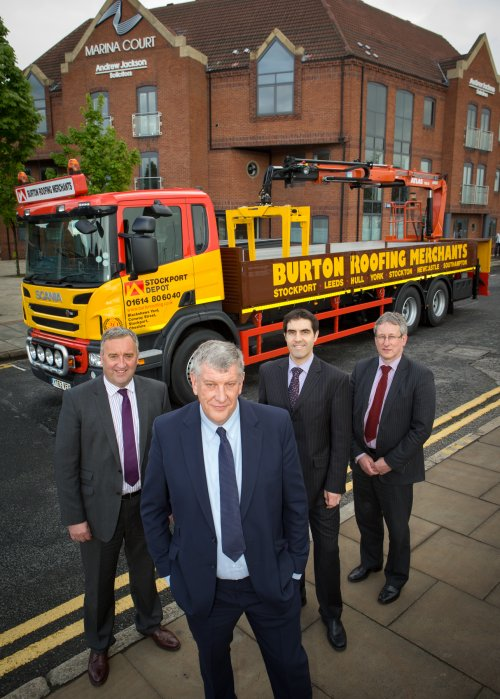 Roofing Merchant Expands With Acquisition