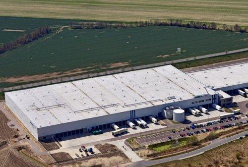 deals in logistics sector
