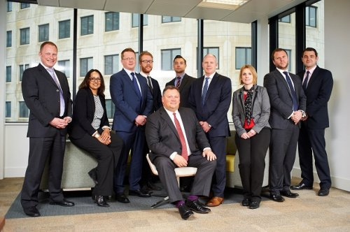 Ten Senior Promotions At CBRE Leeds After Record Year